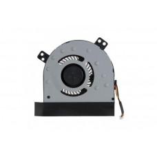 Кулер для ноутбука Lenovo IdeaPad Z400, Z400A, Z500, Z500A, P500 (90202308 4-pin)