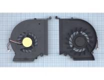Кулер для ноутбука Samsung R711 R720 R729 R730 R750 R770 R780