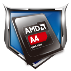 Процессор AMD AM5050IBJ44HM (AMD A4-5050) AMD A4-5050 1.55Ghz 13.5W Radeon HD 8330