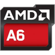 Процессор AMD AM3400DDX43GX (AMD A6-3400M) AMD A6-3400M 1.4-2.3Ghz 35W Radeon HD6520G