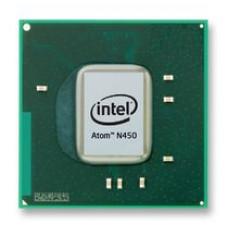 Процессор Intel SLBMG (INTEL Atom N450) INTEL N450 1.667Ghz 5.5W