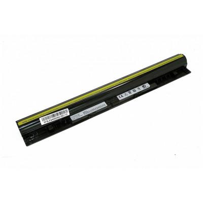 Батарея для ноутбука Lenovo G400S 2200mAh (G400S G405S G410S G500S G505S G510S) Lenovo 2200mAh 14.4 V Чёрный