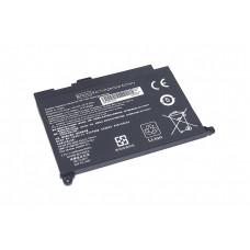 Батарея для ноутбука HP Pavilion 15-AU, PC 15 (BP02-2S1P) HP 4400mAh  7.7V Чёрный