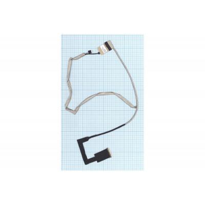 Шлейф матрицы ноутбука ASUS Vivobook F501A, F501U, X501A, X501U (DD0XJ5LC000) ASUS