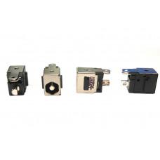 Разъем питания Lenovo PJ071, PJ209, PJ193 (G430, G450, G550, G560, Z570, Z575, Z580, Z585) LENOVO