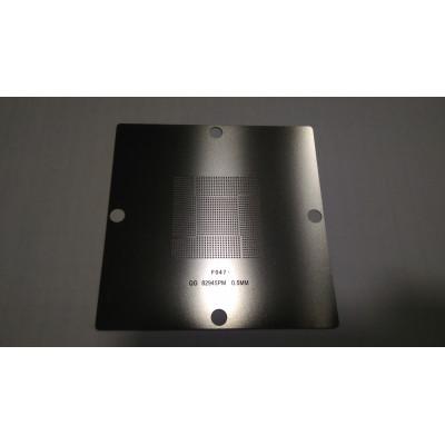 Трафарет QC 82945PM 0.5mm 90x90