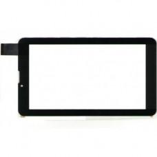 Тачскрин ZJ-70053E FHX для китайских планшетов 7.0'  дюймов 185х104 мм 30 pin Чёрный