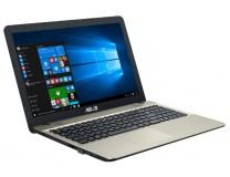 Ноутбук ASUS X541SA-XX327D Black