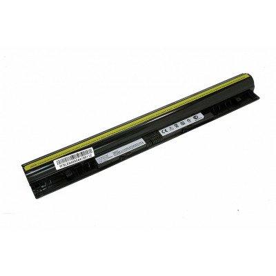 Батарея для ноутбука Lenovo G400S 2600mAh (G400S G405S G410S G500S G505S G510S ) 2600mAh 14.4V-14.8V Чёрный