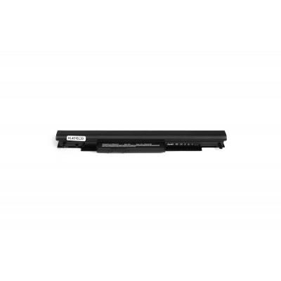 Батарея для ноутбука HP 240 G4, 245 G4, 250 G4, 255 G4 Series (807957-001) 2600mAh 14.4V-14.8V Чёрный