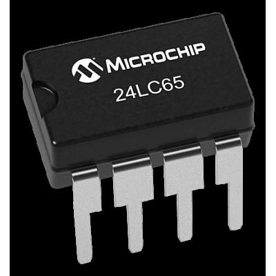 Микросхема 24LC65