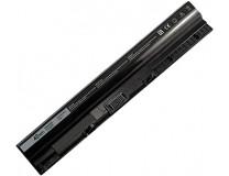 Батарея для ноутбука Dell Vostro 3451 3458 3551 V3458 (WKRJ2 GXVJ3 HD4J0) 41Wh 14.4V-14.8V Чёрный