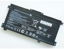 Батарея для ноутбука HP envy 15x360 15-bp 15-cn (LK03XL) 4800mAh 10.8V-11.1V Чёрный