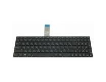 Клавиатура для ноутбука  ASUS A56, K56, S56, S505, S550, R505 Русская Черный Без фрейма