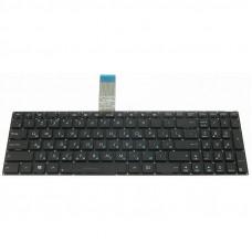 Клавиатура для ноутбука  ASUS A56, K56, S56, S505, S550, R505 Черный Без подсветки Без фрейма ASUS