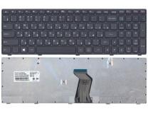 Клавиатура для ноутбука  Lenovo G500, G505, G510, G700 Русская Черный
