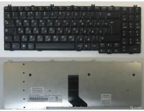 Клавиатура для ноутбука  Lenovo G550, G555, B550, B560 (25-008405) Русская Черный Без подсветки С фр