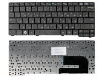 Клавиатура для ноутбука  Samsung N148, N150, N100, N128 (CNBA5902766) Русская Черный