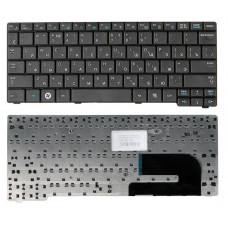Клавиатура для ноутбука  Samsung N148, N150, N100, N128 (CNBA5902766) Русская Черный Без подсветки С