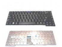Клавиатура для ноутбука  Samsung P500, P510, P560, R39, R40, R41, R58 (R60, R60+, R70, R503, R505, R508, R509, R510, R560) Русская Черный Без подсветк