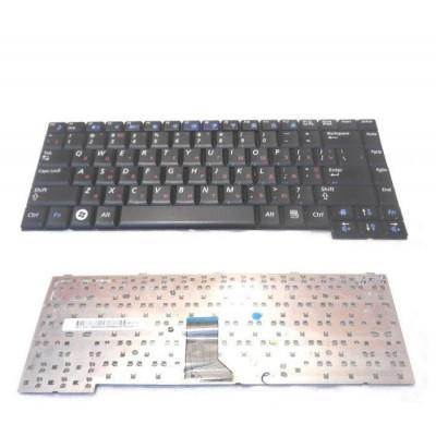 Клавиатура для ноутбука  Samsung P500, P510, P560, R39 (BA59-02044D) Русская Черный Без подсветки С