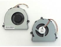 Кулер для ноутбука HP 15-R 3pin (15-R000, 15-R100, 15-G, 15-G000, 15-G100)