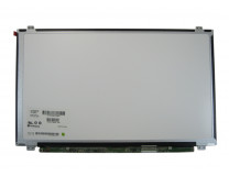 Матрица для ноутбука LG-Philips LP156WHB-TPA1 (полоса!) LG-Philips 15.6' 1366x768 LED 40 pin внизу справа SLIM Вертикальные ушки Глянцевая