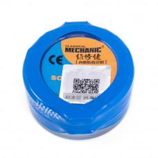 Флюс-гель для пайки Mechanic XGSP30 для пайки BGA, Sn63/Pb37, 20гр