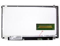 Матрица для ноутбука BOE NV156FHM-N42 IPS 15.6' 1920x1080 LED 30pin eDP внизу справа SLIM Вертикальные ушки Матовая