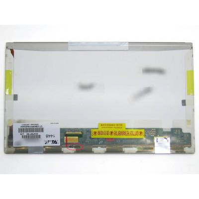 Матрица для ноутбука Samsung LTN140AT07 Samsung 14.0' 1366x768 LED 40 pin внизу справа NORMAL Без кр