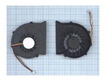 Кулер для ноутбука MSI  MS1452 EX460 EX460x PR400 (EX600 CR500 CX600 GE600 VER-2)