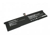 Батарея для ноутбука Xiaomi MI PRO 15.6 (R15B01W) 7900mAh 7.6V Чёрный