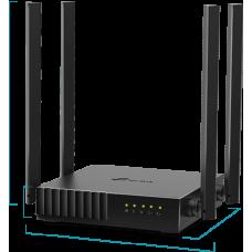 Маршрутизатор/роутер TP-Link Archer C54 (двухдиапазонный) Ethernet 4 порта 802.11 b/g/n  300mbps, 802.11ac 867mbps 4