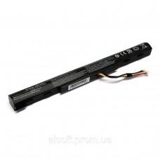 Батарея для ноутбука ACER AS16A8K (Aspire F5-573G, E5-575G, E5-774, E5-774G) Чёрный 2800mAh 14.6V