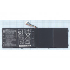 Батарея для ноутбука ACER AP13B3K (Aspire ES1-311, R7-371T, V3-111P series) 3510mAh 15.2V Чёрный
