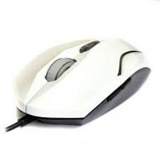 Мышь DeTech G4 White Porcelain G4 WP (DT G4 WP) DeTech Оптическая Проводная 2400 dpi Кнопка изменени