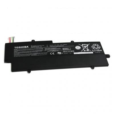 Батарея для ноутбука Toshiba Portege Z830, Z835, Z930, Z935 (PA5013U-1BRS) Toshiba 4700mAh 14.8V Чёрный