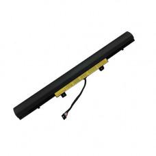 Батарея Lenovo L15S3A01 (IdeaPad V310-14ISK, V310-15ISK) Lenovo 2200mAh 10.8 V Чёрный