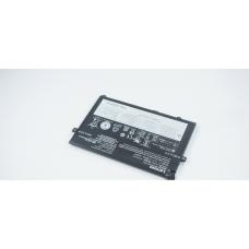 Батарея Lenovo 01AV411.. (ThinkPad Edge E470, E470C, E475 series) Lenovo 4500mAh 11.1V Чёрный