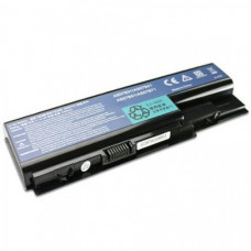 Батарея для ноутбука ACER AS07B41/14.4V (Aspire 5230, 5720, 5920, 7520; TravelMate 7230) 4400mAh  14.4 V Чёрный