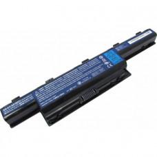 Батарея для ноутбука ACER AS10D31 (Aspire 4551, 4741, 4771, 5252, 5336, 5551, 5552) 5200mAh 10.8V-11.1V Чёрный