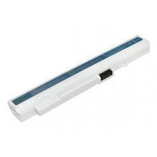 Батарея ACER UM08A31/White. (Aspire One: A110, A150, D150, D250 series) ACER 4400mAh  11.1V Белый