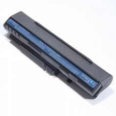 Батарея ACER UM08A31/Black. (Aspire One: A110, A150, D150, D250 series) ACER 5200mAh 11.1V Чёрный