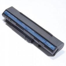 Батарея ACER UM08A31/Black. (Aspire One: A110, A150, D150, D250 series) ACER 5200mAh 11.1V Чёрный