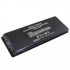 Батарея Apple A1185 (MA254, MA255, MA699, MA700, MB061, MB062) Apple 5600mAh 10.8 V Чёрный
