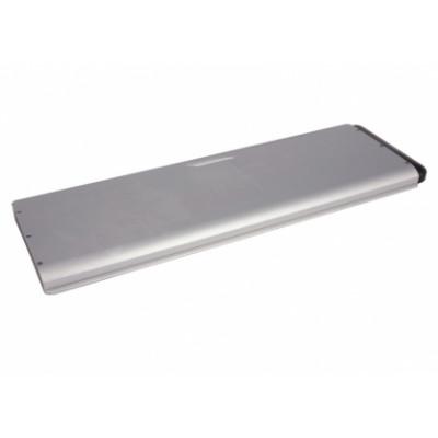 Батарея Apple A1281 (A1286, MB470, MB471, MB772) Apple 5200mAh 10.8 V серый