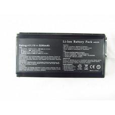 Батарея ASUS A32-F5.. (F5, X50, X58, X59 series) Asus 4400mAh  11.1V Чёрный