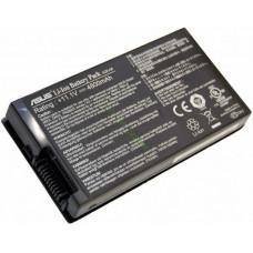 Батарея ASUS A32-F80 (A8, F8, F50, X60, X61, N80, N81, F80, F81) Asus 4400mAh  11.1V Чёрный