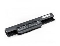 Батарея для ноутбука ASUS A32-K53 4400mAh (A43, A53, K43, K53, X53, X54) 4400mAh  10.8V-11.1V Чёрный