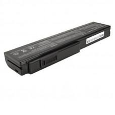 Батарея для ноутбука ASUS A32-M50 (M50, M51, N61, L50, G50) Asus 4400mAh  11.1V Чёрный